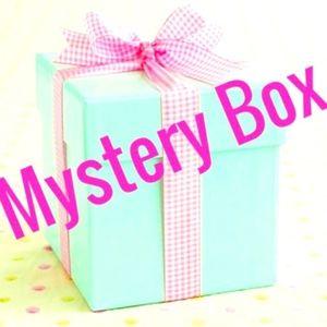 5 Item Mystery Box $20